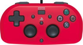 Horipad Mini Red Controller for PS4 (PS4)