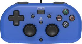 Horipad Mini Blue Controller for PS4 (PS4)