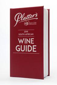 John Platter Wine guide 2018
