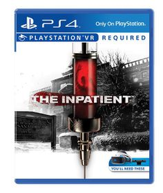 The In Patient (PSVR)