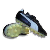 Puma Men's Jomo Sono King Soccer Boot - Black (Size: 6)