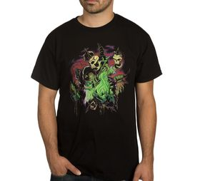 Gul'dan World of Warcraft Men's T-Shirt
