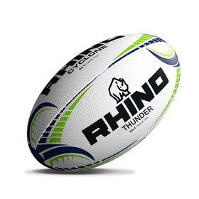 Rhino Rugby - Rhino Thunder Training Ball (Size: 5)