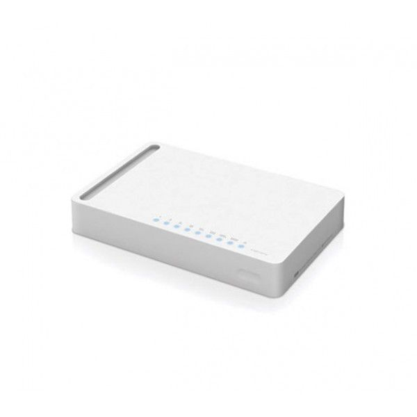 Totolink Toto-link S808 Unmanaged 8-port Fast Ethernet Switch | Buy ...