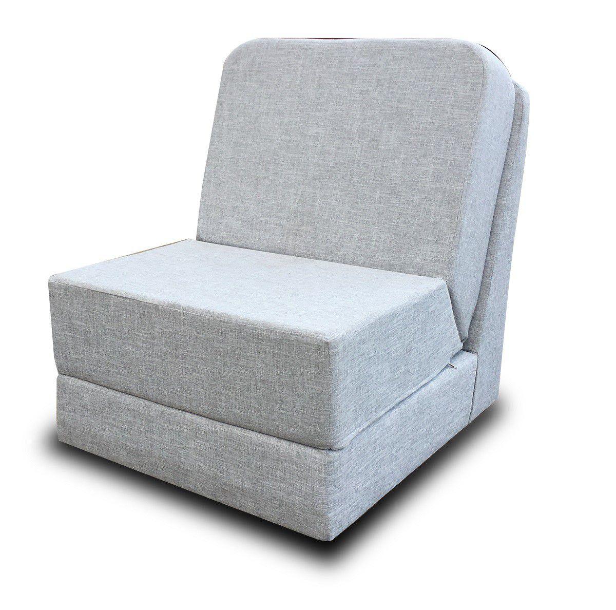 Henwood   Riley Single Sleeper Chair   Beige ...