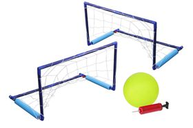 Jeronimo Water Volley Ball & Polo Set