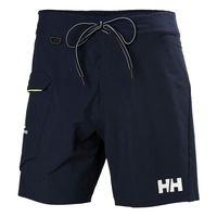 Helly Hansen Mens HP Shore Trunk Swimshorts - Navy