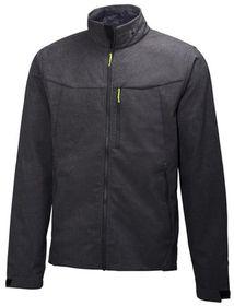 Helly Hansen Mens Paramount Softshell Jacket - Grey Melange