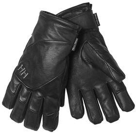 Helly Hansen Mens Covert HT Ski Gloves - Black