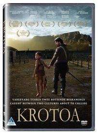 Krotoa (DVD)