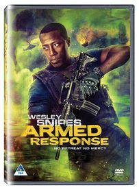 Armed Response (DVD)