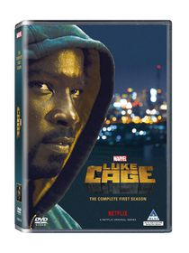 Luke Cage Season 1 (DVD)