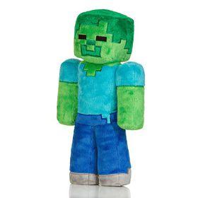Minecraft - 12 Inch Zombie Plush