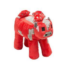 Minecraft - 9 Inch Mooshroom Plush