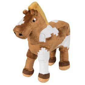Minecraft - 13 Inch Horse Plush