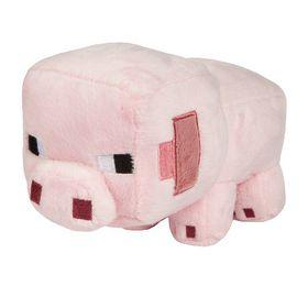 Minecraft - 8 Inch Baby Pig Plush