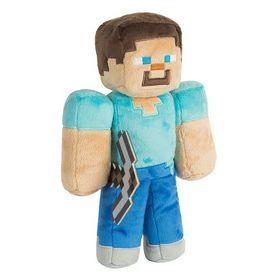 Minecraft - 12 Inch Steve Plush
