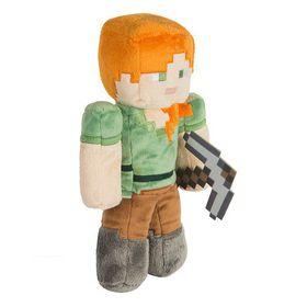 Minecraft - 12 Inch Alex Plush