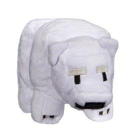 Minecraft - Small Baby Polar Bear Plush