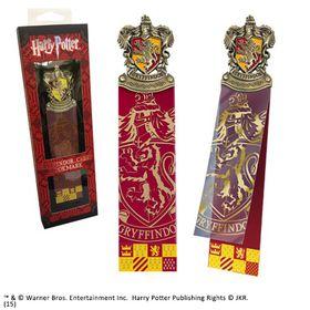 Harry Potter: Gryffindor Crest Bookmark (Parallel Import)