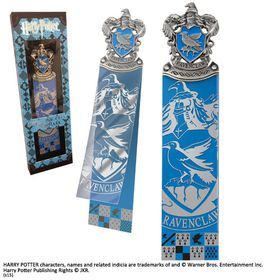 Harry Potter: Ravenclaw Crest Bookmark (Parallel Import)