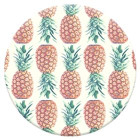 Popsockets Cell Phone Accessory - Pineapple Pattern