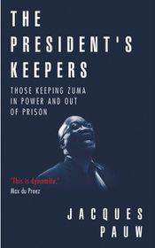 The President's Keepers (eBook)
