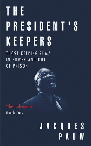 Ebooks books buy online at takealot the presidents keepers ebook fandeluxe Epub