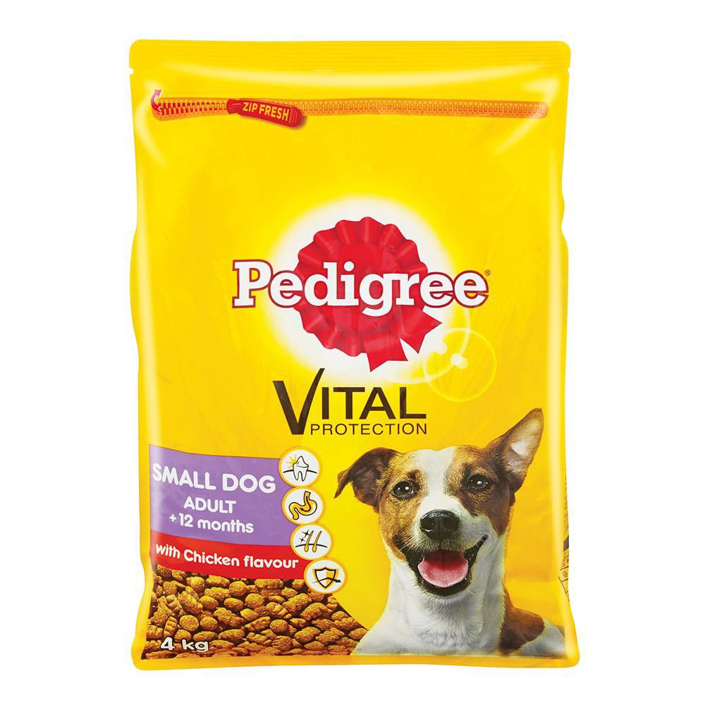 Pedigree Dog Food South Africa