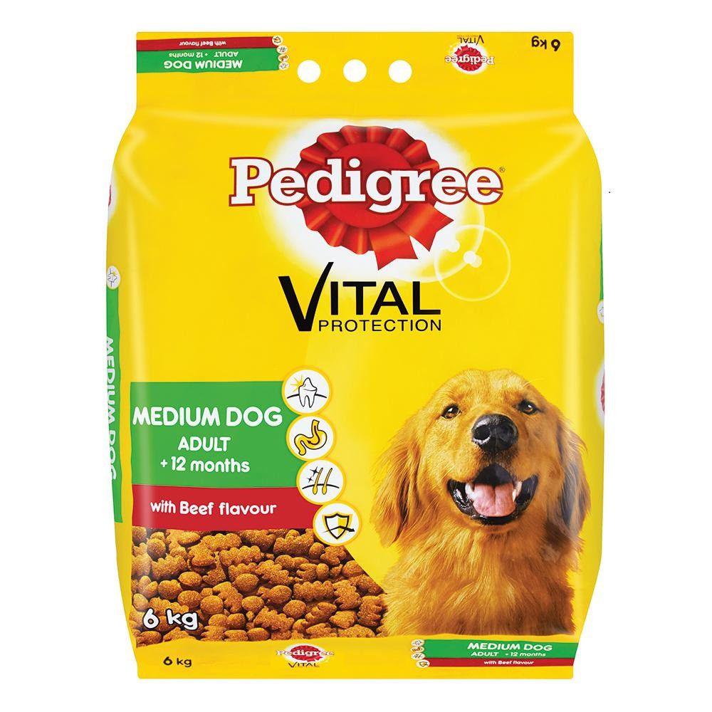 Pedigree Dog Food Can Covers