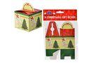 Melbro - Christmas Sundry - Party Boxes (8 Piece)