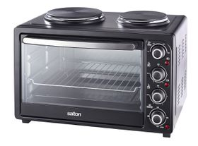 Salton - 23 Litre Mini Kitchen Oven