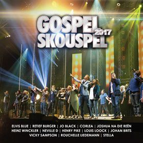 Various Artists - Gospel Skouspel 2017 (CD)