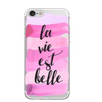 Hey Casey! Life is Beautiful Quote Phone Case for iPhone 8