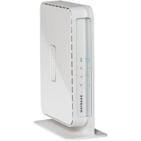 Netgear N300 Wireless Access Point with Integrated PoE ports