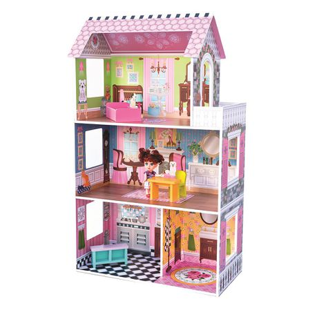 Roly Polyz Amy Doll House Buy Online In South Africa Takealot Com