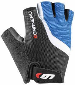 Louis Garneau Unisex Biogel RX-V Cycling Gloves - Royal Blue