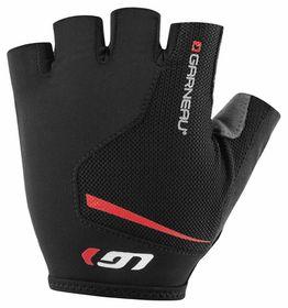 Louis Garneau Unisex Flare Cycling Gloves - Black
