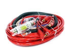 audio fusion audiofusion 4 gauge professional car audio wiring kit rh takealot com car audio wiring kit india car audio install kit
