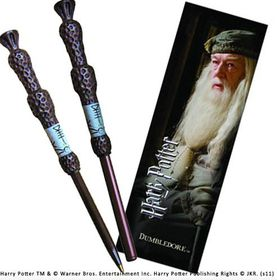 Harry Potter Wand Pens - Dumbledore (Parallel Import)