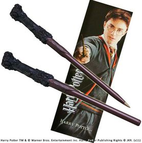 Harry Potter Wand Pens - Harry Potter (Parallel Import)