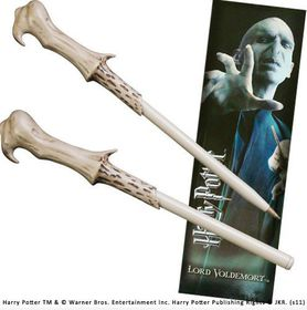 Harry Potter Wand Pens - Voldemort (Parallel Import)