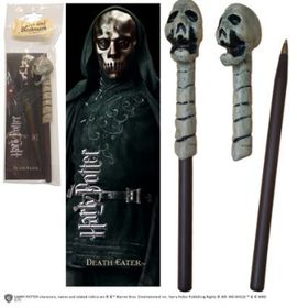 Harry Potter Wand Pens - Death Eater (Skull) (Parallel Import)