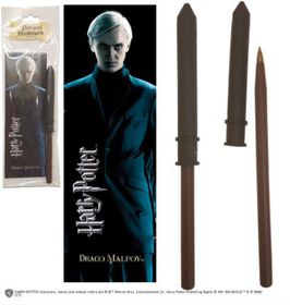 Harry Potter Wand Pens - Draco Malfoy (Parallel Import)