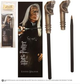 Harry Potter Wand Pens - Lucius Malfoy (Parallel Import)