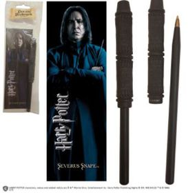 Harry Potter Wand Pens - Snape (Parallel Import)