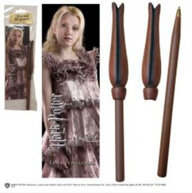 Harry Potter Wand Pens - Luna (Parallel Import)