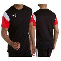 Puma Spirit Shirt - Black & White