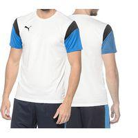Puma Spirit Shirt - White & Blue