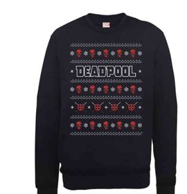 marvel deadpool christmas sweater parallel import buy online in south africa takealotcom